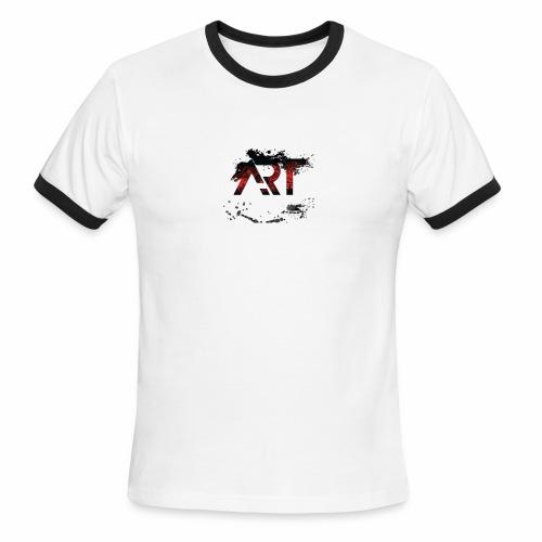 ART - Men's Ringer T-Shirt