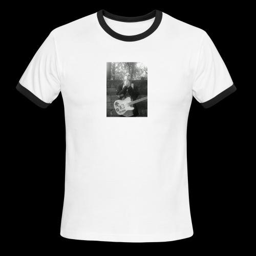 The Power of Prayer - Men's Ringer T-Shirt