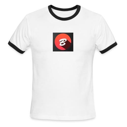 BENTOTHEEND PRODUCTS - Men's Ringer T-Shirt