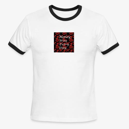 MWED Tee - Men's Ringer T-Shirt