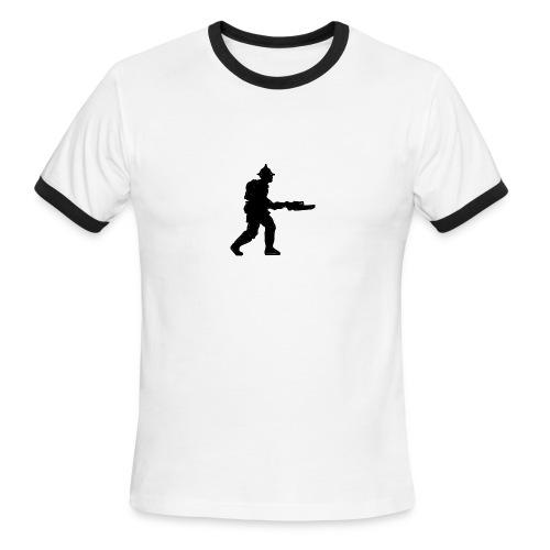 Infantry - Men's Ringer T-Shirt