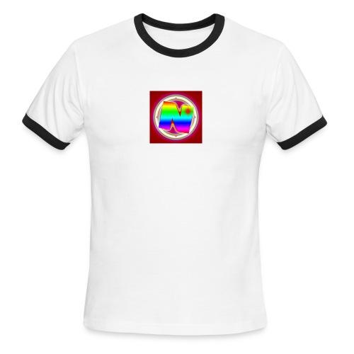 Nurvc - Men's Ringer T-Shirt
