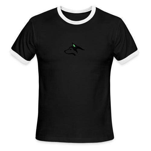 Quebec - Men's Ringer T-Shirt