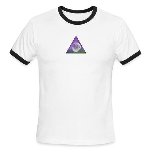 MoonLight - Men's Ringer T-Shirt