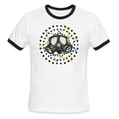 PPE Vibe - Men's Ringer T-Shirt