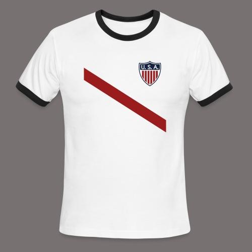 1950 - Men's Ringer T-Shirt