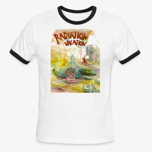 Beached Whale - Men's Ringer T-Shirt