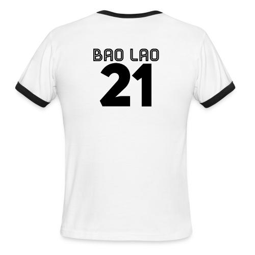 BAO LAO - Men's Ringer T-Shirt