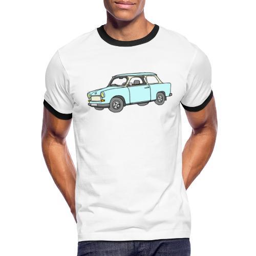 Trabant (lightblue) - Men's Ringer T-Shirt