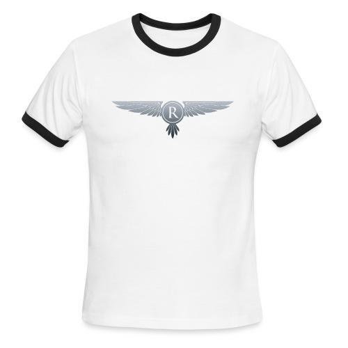 Ruin Gaming - Men's Ringer T-Shirt