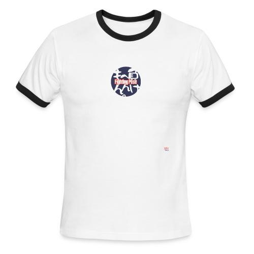 makehen png - Men's Ringer T-Shirt