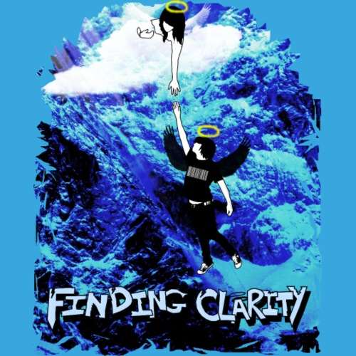 Randomland Ghosted - Women's Tri-Blend Racerback Tank