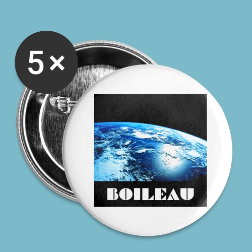 13 - Buttons large 2.2'' (5-pack)