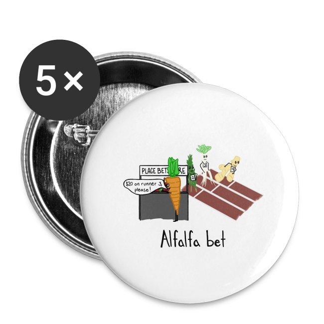 Alfalfa Bet
