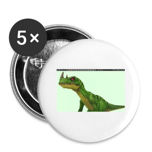 Volo - Buttons large 2.2'' (5-pack)