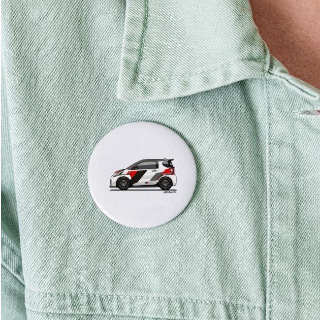 Toyota Scion GRMN iQ Concept