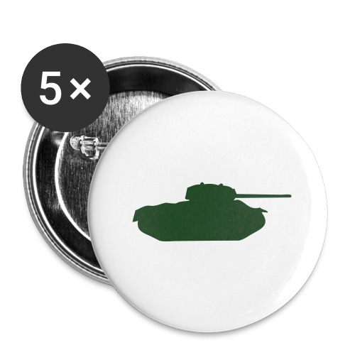 T49 - Buttons large 2.2'' (5-pack)
