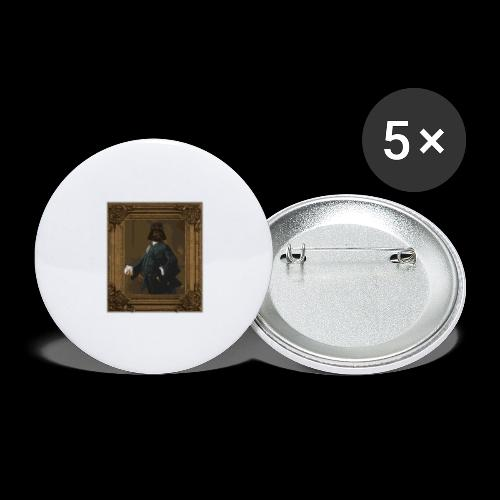 Darth Vintage | Style Wars - Buttons large 2.2'' (5-pack)