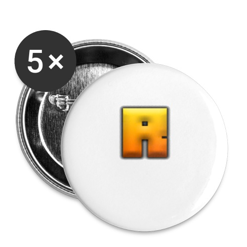 145619768265881 png - Buttons large 2.2'' (5-pack)