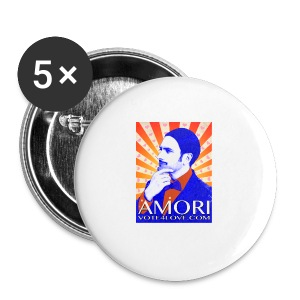 Amori_poster_1d - Large Buttons