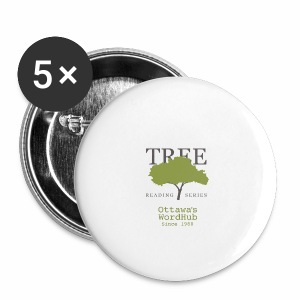 Tree Reading Swag - Large Buttons