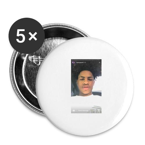 F4590FC6 2BCE 49C0 B208 388675CD285D - Buttons large 2.2'' (5-pack)