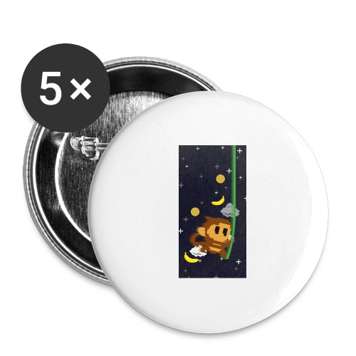 case2 png - Buttons large 2.2'' (5-pack)