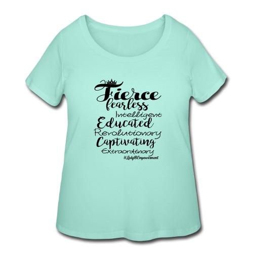 1 png - Women's Curvy T-Shirt