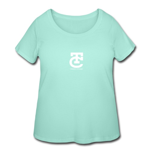 Women's Tribeca Citizen shirt - Women's Curvy T-Shirt