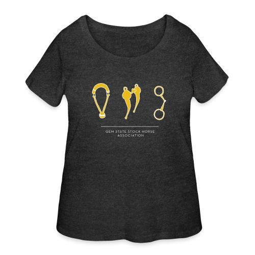 Traditions - Women's Curvy T-Shirt