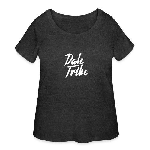 Dale Tribe Logo - Women's Curvy T-Shirt