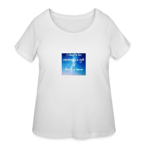 20161206_230919 - Women's Curvy T-Shirt