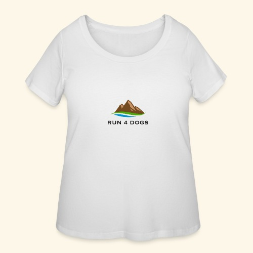 RFD 2018 - Women's Curvy T-Shirt