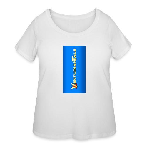 iPhone 5s 5c - Women's Curvy T-Shirt