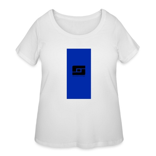 blacks i5 - Women's Curvy T-Shirt