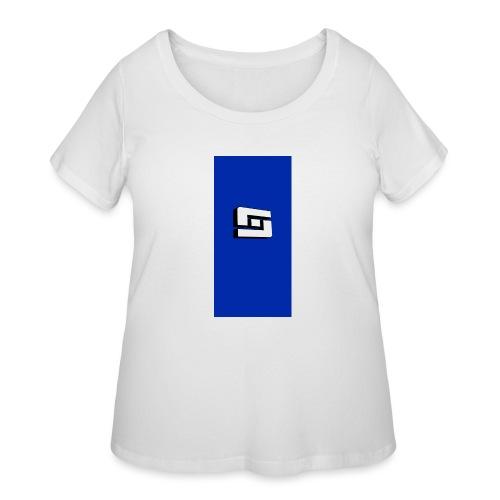 whites i5 - Women's Curvy T-Shirt