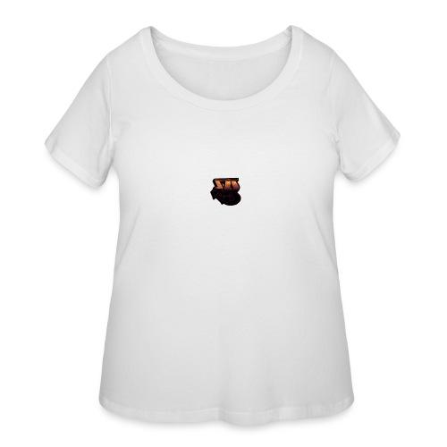 Bird - Women's Curvy T-Shirt