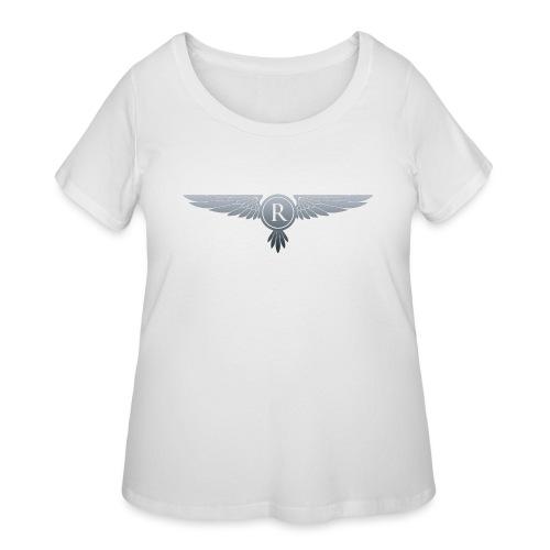 Ruin Gaming - Women's Curvy T-Shirt