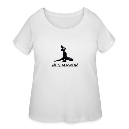 Nèg Mawon - Women's Curvy T-Shirt