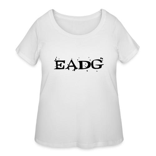 Bass EADG - Women's Curvy T-Shirt