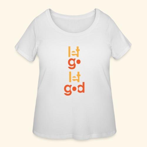 LGLG #11 - Women's Curvy T-Shirt
