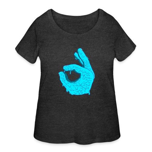 Got It - Women's Curvy T-Shirt