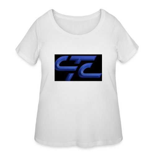 4CA47E3D 2855 4CA9 A4B9 569FE87CE8AF - Women's Curvy T-Shirt