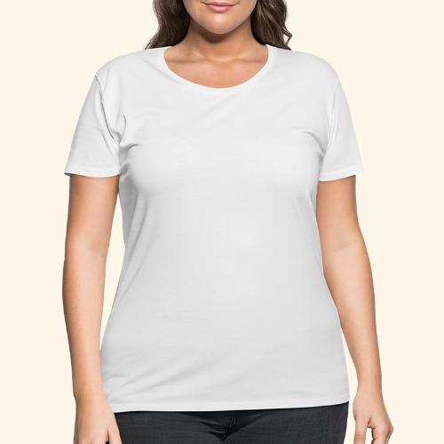 MR.& MRS . TEE SHIRT - Women's Curvy T-Shirt