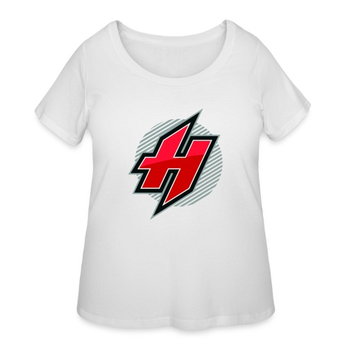 Home Town Squad - Women's Curvy T-Shirt