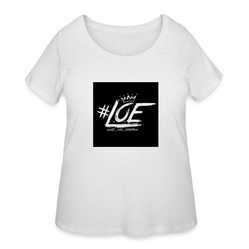 IMG 20170702 015640 - Women's Curvy T-Shirt