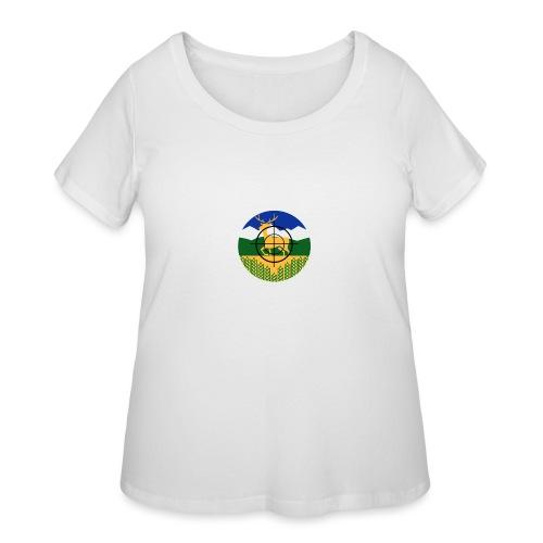 NCL Hunter - Women's Curvy T-Shirt