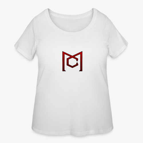 Military central - Women's Curvy T-Shirt