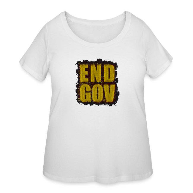 END GOV Sprinkled Design