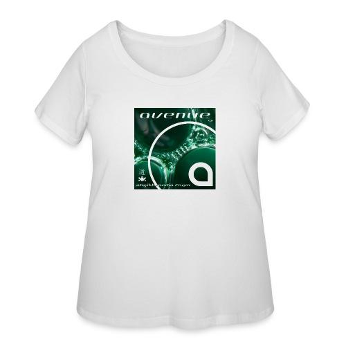 Avenue EP - Women's Curvy T-Shirt